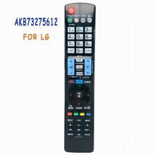 NEW Universal Replacement Remote Control AKB73275612 Fit For LG TV Smart 3D LED LCD HDTV