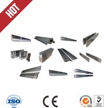 stainless steel Press Brake Tooling UK For Power Presses Metal Fabrication
