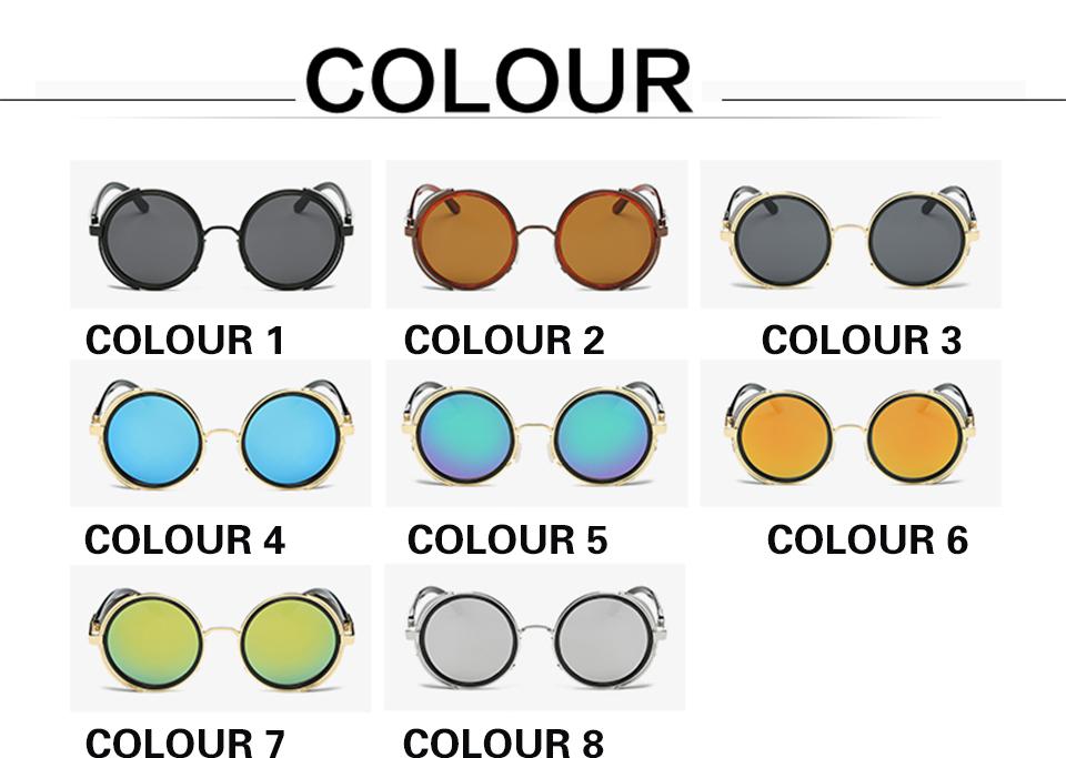colour()