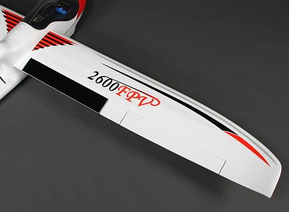 Surfer 2600