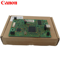 FORMATTER PCA ASSY Formatter Board Logic Main Board MainBoard For Canon LBP2900 LBP 2900 RM1 3126