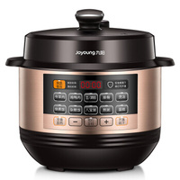 Home Multi Electric Pressure Cooker with 2 Pots 1100W Rice Cooker Beaf Meat Soup Cooker Cake Maker Kitchen Appliances