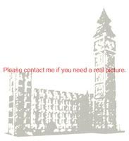 30003 4164pcs 17005 City Big Clock Model Building Kit Set Blocks Bricks Children Lp Gift Lepinings Toys
