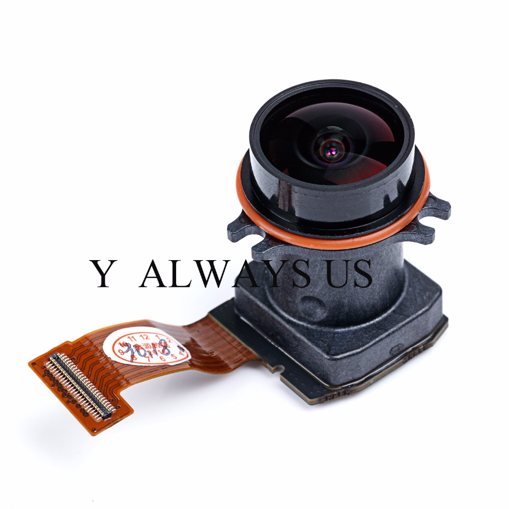 NEW Original for GoPro Hero 6 7 lens with CCD repair part replacement for Gopro 6