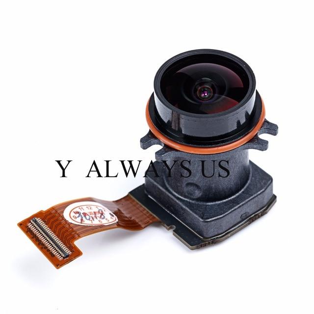 חדש מקורי עבור GoPro גיבור 6/7 עדשה עם CCD תיקון חלק החלפת 6/7 עדשה עם CMOS