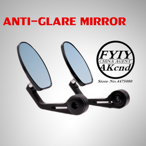 Image 2 - 2Pcs/Pair Motorcycle Mirror Scooter E Bike Rearview Mirrors  For piaggio vespa gts gtv 300 946 LX150 spring sprint