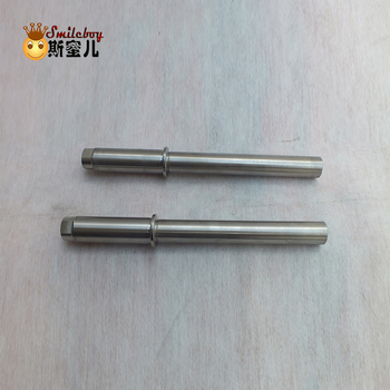 1Pcs Brass Transmission Shaft Industry Shaft Motor Shaft With Competitive Price Whole and Retail Ice Cream Machine Maker Parts