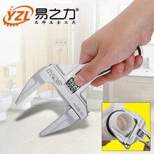1 шт. регулируемый гаечный ключ универсальный ключ гаечный ключ домашний ручной инструмент Мультитул высокое качество