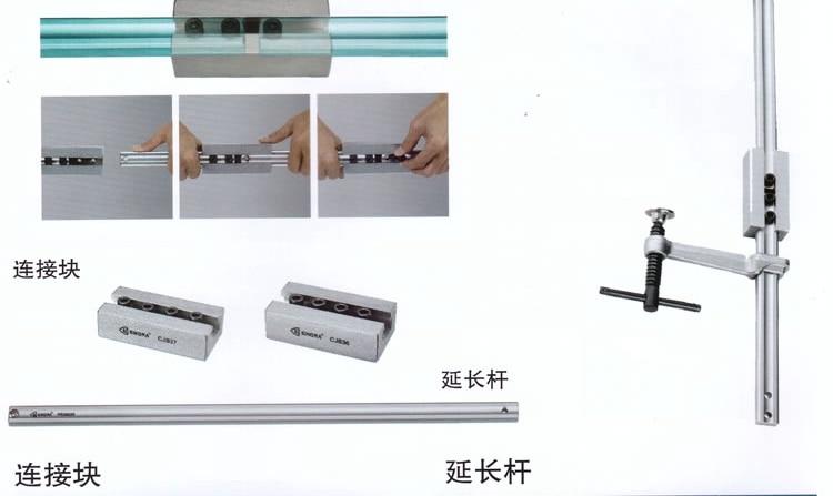 Зажимы из Китая
