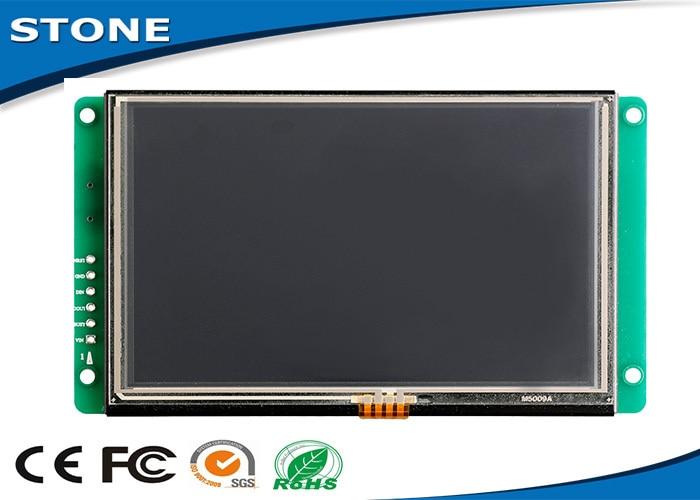"4.3"" Port STONE UART"