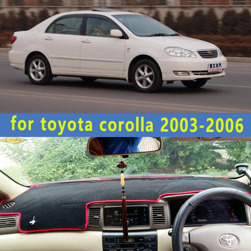 2003 2004 2005 2006 2007 2008 Toyota Corolla Waterproof Car Cover