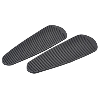 Motorcycle Rubber Floorboard Pads Foot Pegs Foot Rests For Indian Chief Vintage Chieftain Dark Horse Roadmaster Classic