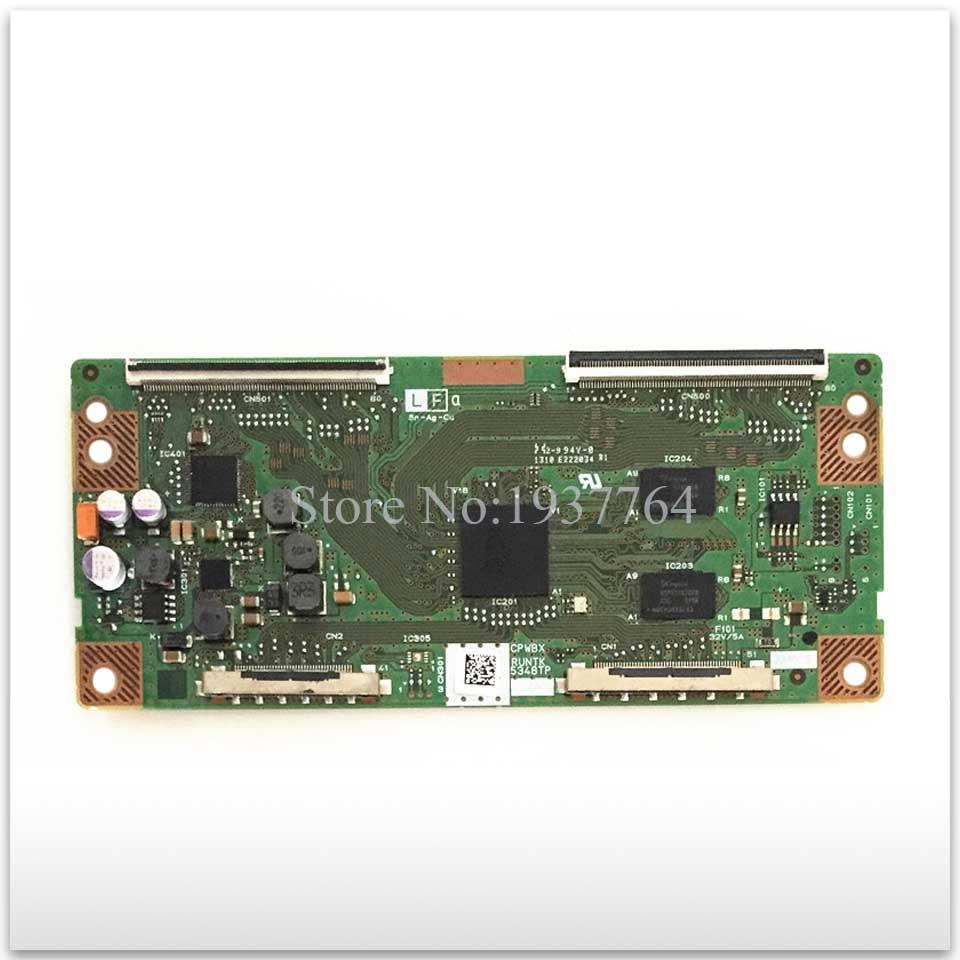 original KDL 60R550A logic board CPWBX RUNTK 5348 5348TP ZA ZZ Screen JE600D3LC5N