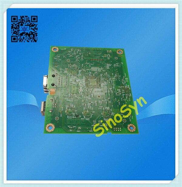 HP 401N Formatter-4