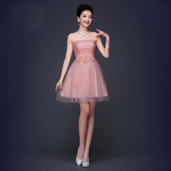 Popular Special Occasion Short Dresses Juniors-Buy Cheap Special ...