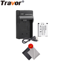 NB 11L Battery Ultra Slim Micro USB Charger Kit For Canon NB 11L And Canon PowerShot