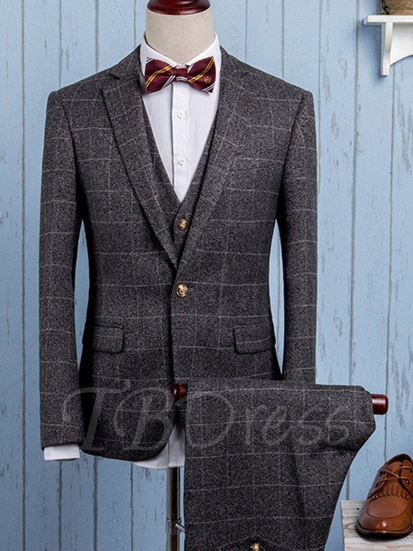 Mens Tweed Blazers Promotion-Shop for Promotional Mens Tweed ...