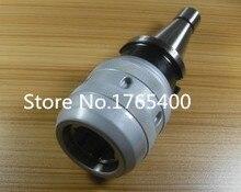 купить Set BT40 C32 105L Power Collet Chuck & 4pcs collets 1/4.3/4.5/8,5/16 CNC Milling по цене 8592.29 рублей
