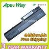 6Cell 5200MAH Battery For HP COMPAQ Business Notebook NC6100 NC6120 HSTNN UB05 HSTNN XB28 PB994 PB994A