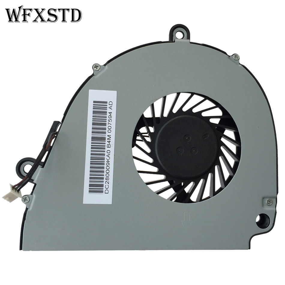 New Original Cpu Cooling Fan For ACER 5750 5750G 5350 5755 5755G Q5WS1 DC Brushless Notebook Laptop Cooler Radiators Cooling Fan yinweitai original cpu cooling fan for bsb0705hc ar57 5v 0 36a bsb0705hc dc brushless notebook laptop cooler radiators fan