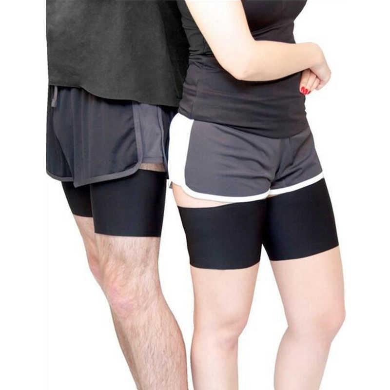 Bacak ısıtıcısı Ince Bant Kadın Yüksek Elastik Anti Reşo Koruma uyluk bantları bacak ısıtıcısı s kadın beenwarmers polainas