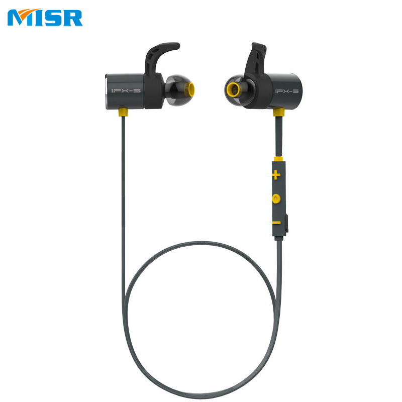 Gaming earbuds with mic ps4 - wired earbuds with microphone waterproof