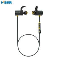 Bluetooth Earphones Magnetic Running Sport In Gym Dual Battery Wireless Headset Waterproof IPX5 For Phone