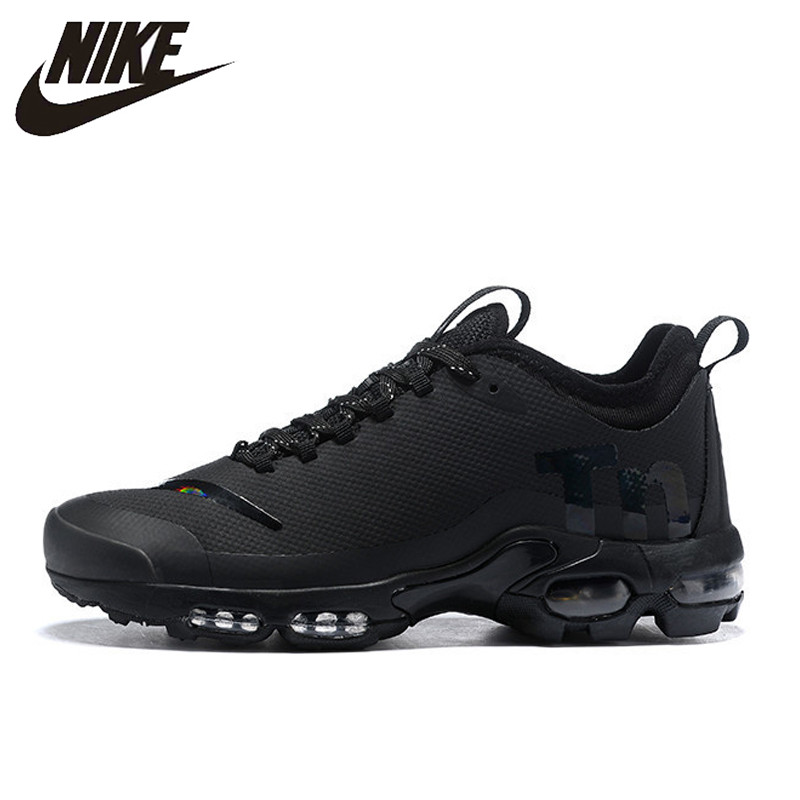 bad3c82b45 Detail Feedback Questions about NIKE New Arrival Air Max Plus Tn Men's  Sport Running Shoes,Male Breathable Train Lightweight Outdoor Wearable  Sneakers US 7 ...