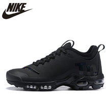 NIKE New Arrival Air Max Plus Tn Men's Sport Running Shoes,Male Breathable Train Lightweight Outdoor Wearable Sneakers US 7-12(China)