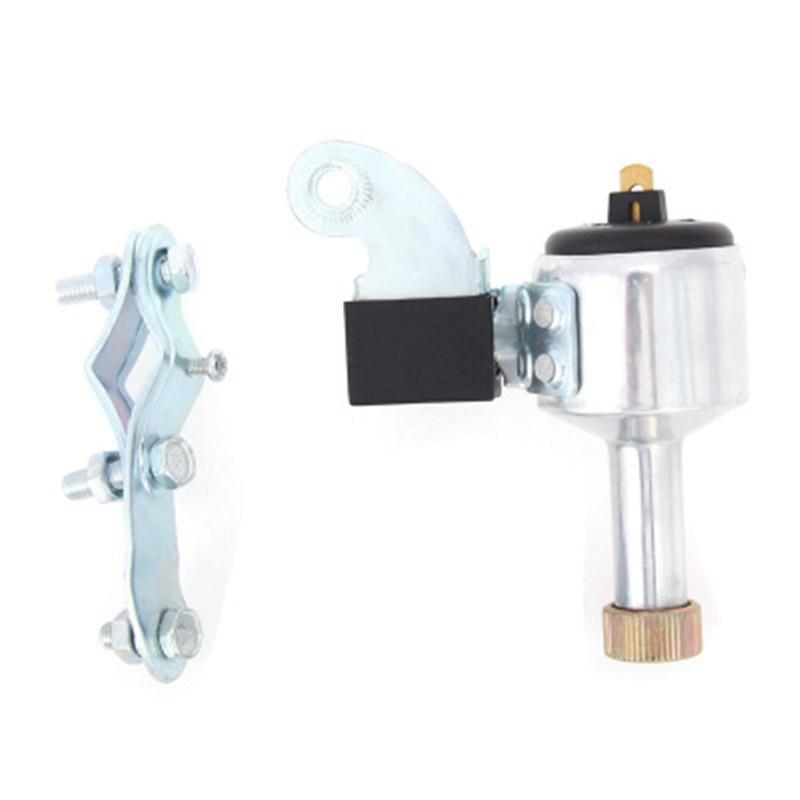 Fahrrad Dynamo Licht Generator 12 V 6 Watt/6 V 3 Watt Wasserdicht Wechselstrom AC