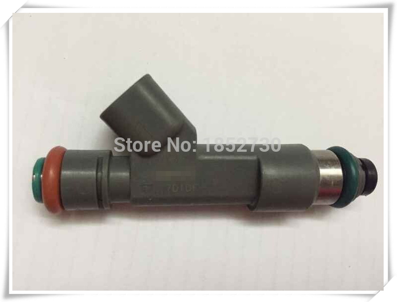 12 hole FUEL INJECTOR 55559397 0240 FJ1073 for SAAB 9-3/3X VOLVO S80 XC90