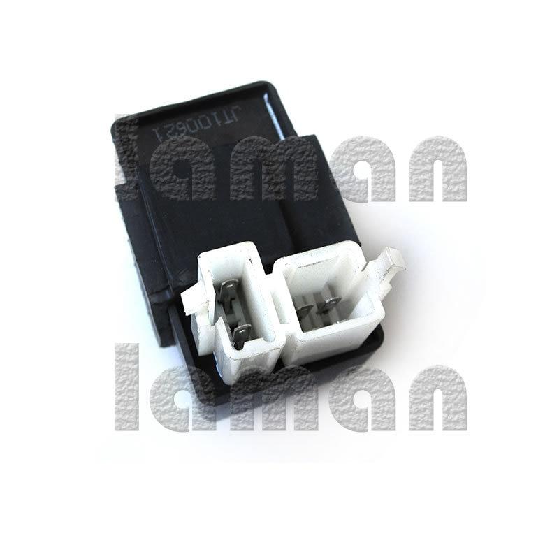 6 կապում DC Ignition CDI տուփ 125cc 150cc 200cc 250cc ATV - Պարագաներ եւ պահեստամասերի համար մոտոցիկլետների - Լուսանկար 5