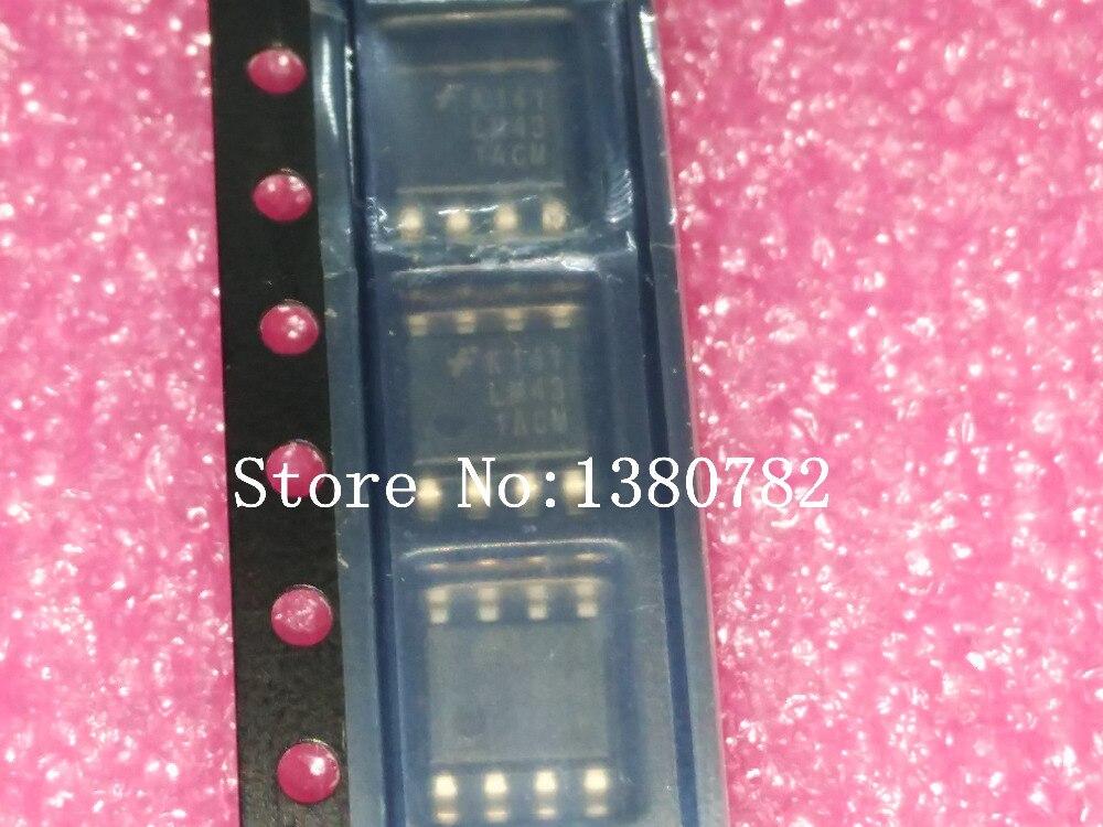 Price LM431ACMX