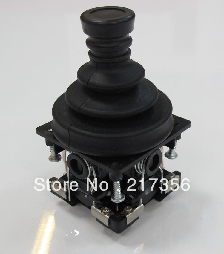F24 60 TX joystick