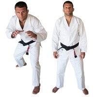 3 Colors Daddy Chen Brand Quality Fight Boxing Training Brazil KORAL Brazilian Jiu Jitsu Judo Gi