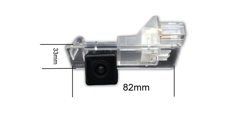 For Renault Kaptur Samsung Espace 4 Twingo 2 3 Euro Clio Lutecia Symbol Backup Car Reversing Parking Camera Rear View Camera (4)