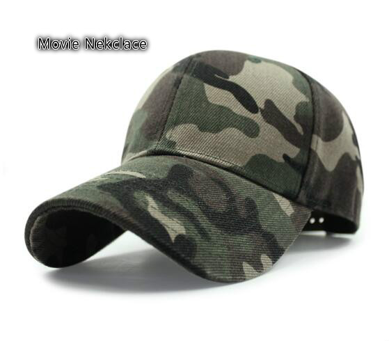 3650a8e8a5391 New Pentagram Cap US Army Men Caps Women Hunting Fishing Sports Hat Outdoor  Camo Baseball Caps Adjustable Camouflage Hat-in Baseball Caps from Men s ...