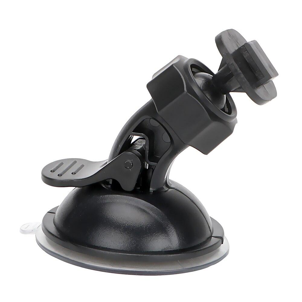 Car Holder Car-styling Car Driving Recorder Bracket DVR Holder Sport DV Camera Mount for Xiaomi YI GoPro 360 Degree Rotating