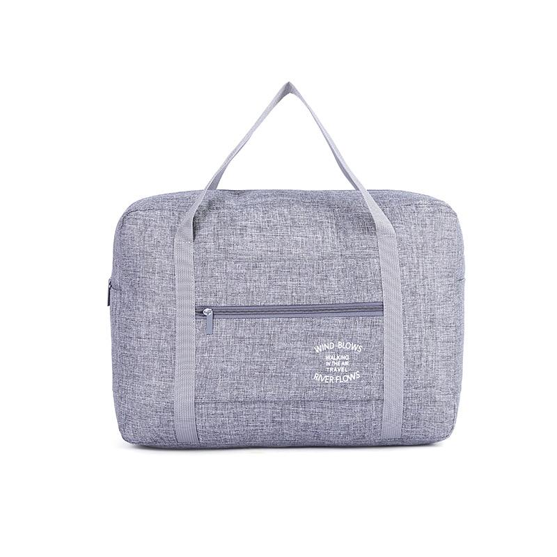 High Quality Waterproof Oxford Travel Bags Women Men Large Duffle Bag Travel Organizer Luggage bags Packing Cubes Weekend Bag цена 2017
