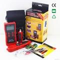 Envío gratis! NOYAFA NF-868 generador de tonos con cheque cables errores para rj45, rj11, bnc, Cable USB ( abierta, corto, cruz )