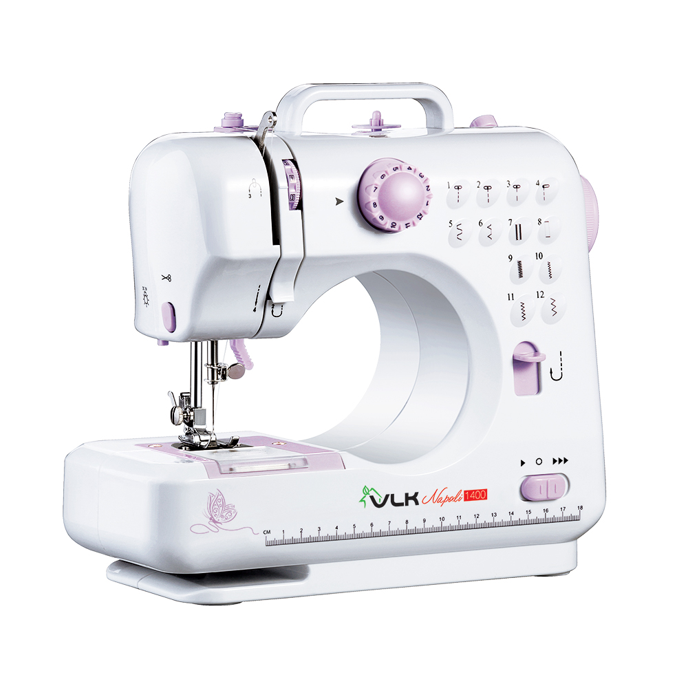Sewing machine VLK Napoli 1400 80297 цена и фото