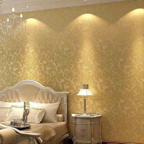 aliexpress buy non woven wallpaper for