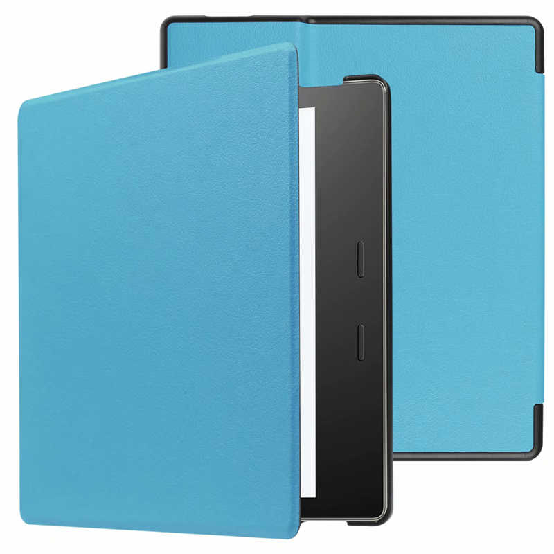 "Pour Amazon Kindle Oasis 3 2019 7.0 ""housse de protection Ereader housse de protection pour Kindle Oasis3 7 pouces E-Book Shell"