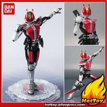 BANDAI espíritus Tamashii las Naciones Unidas S H Figuarts (SHF) figura de acción Kamen Rider Den O forma de espada 20 Kamen Rider patadas Ver