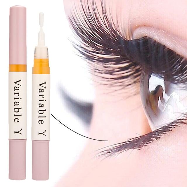 b9587830386 Eyes Eyelash Growth Treatments Variable y seven days to take effect eyebrow  growth cream Makeup Eyebrow Enhancers serum 1 pcs