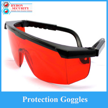 HYBON Welding Safety Glasses Industrial Safety Googles Strong Resistance Safety Goggles Laser Protective Working Eyewear