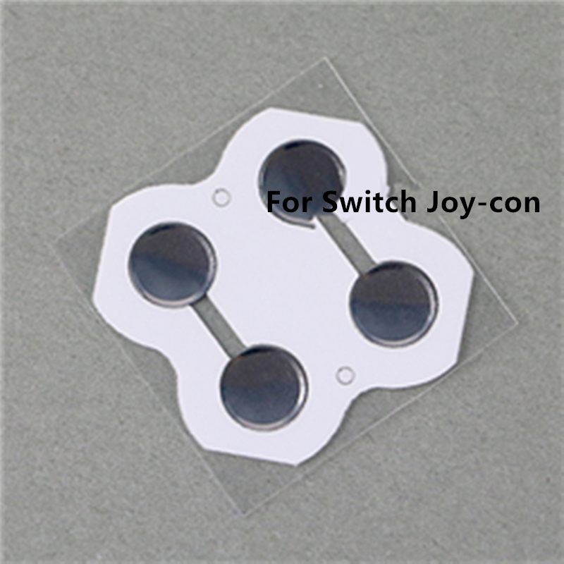 Circuit Board PCB Direction/ABXY Button Pad Set for NS Nintend Switch Joy-con controller