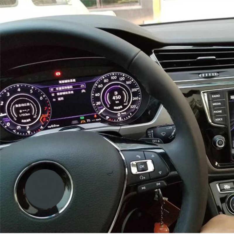 LiisLee Instrument Panel Replacement Dashboard Entertainment Intelligent  System for Volkswagen Golf 7 Golf7 Mk7 2012~2019