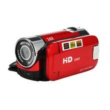 Free Shipping 1080P HD Video Camera Camcorder 16x Digital Zo