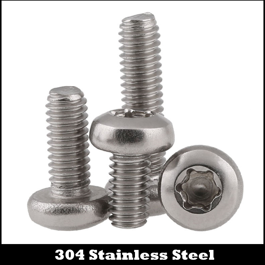 M2*4 M2x4 M2*5 M2x5 M2*6 M2x6 M2*8 M2x8 304 Stainless Steel ss DIN7985TX Torx Six Lobe Round Pan Head Machine Security Screw 新世纪高职高专电气自动化技术类课程规划教材:自动控制原理及应用(第2版)